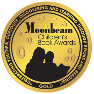 Moonbeam Gold Children's Book Award